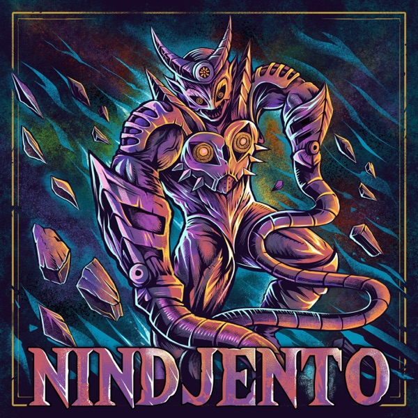 NinDjent0 - Dawn of the First Day (2021)