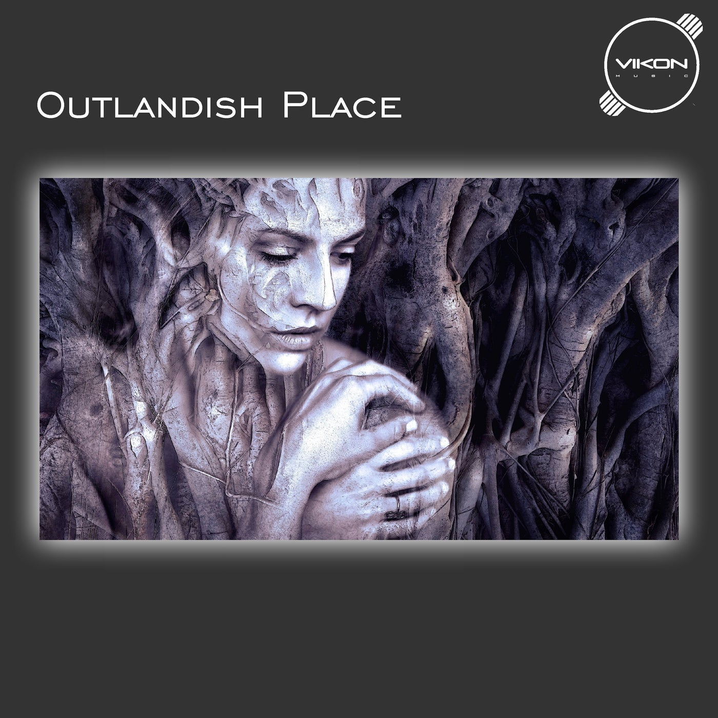 Vikon - Outlandish Place (2021)