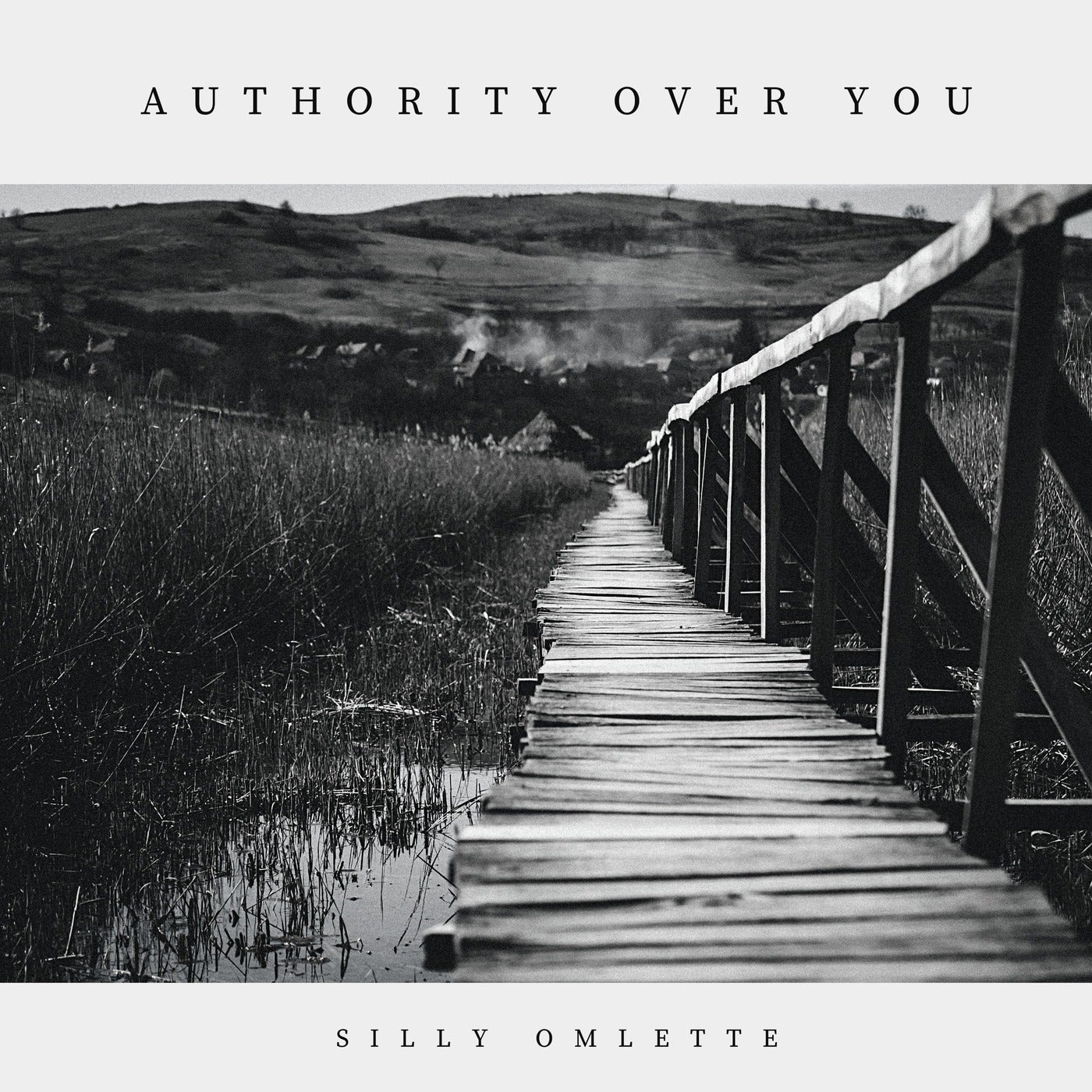 Silly Omlette - Authority over You (2021)