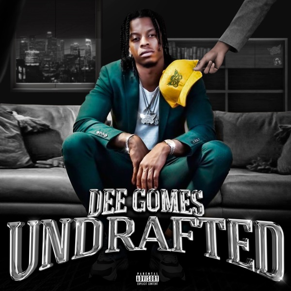 Dee Gomes - Undrafted (2021)