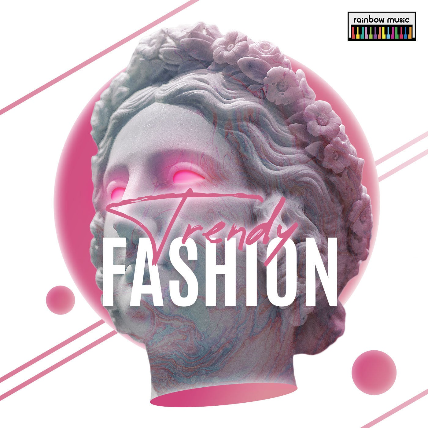 Various Performers - Trendy Fashion (2021)