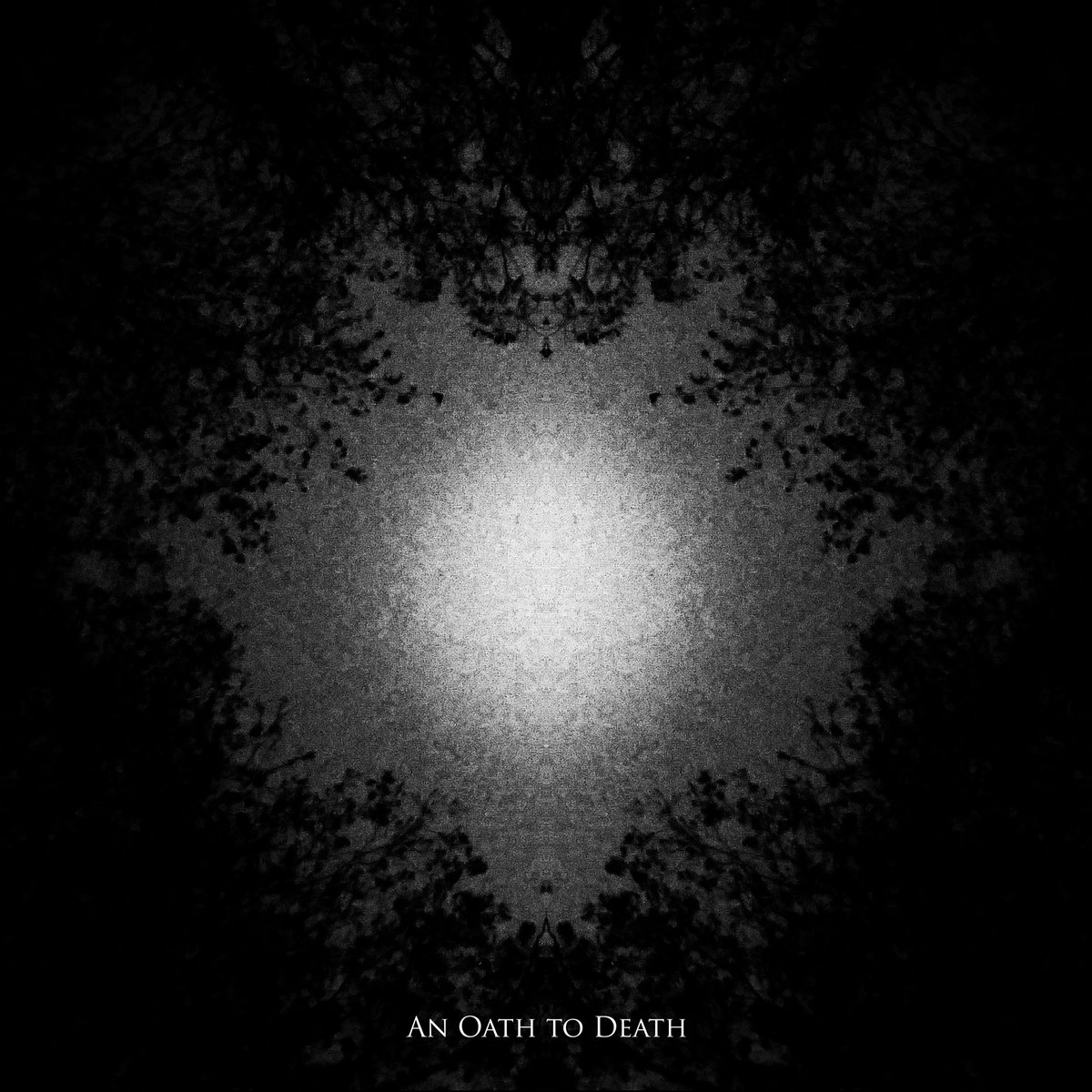This White Mountain - An Oath To Death (2021)