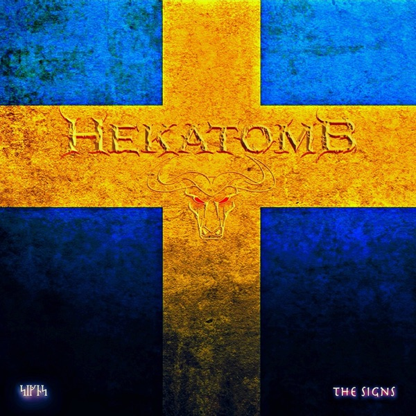 HEKATOMB - The Signs (2021)