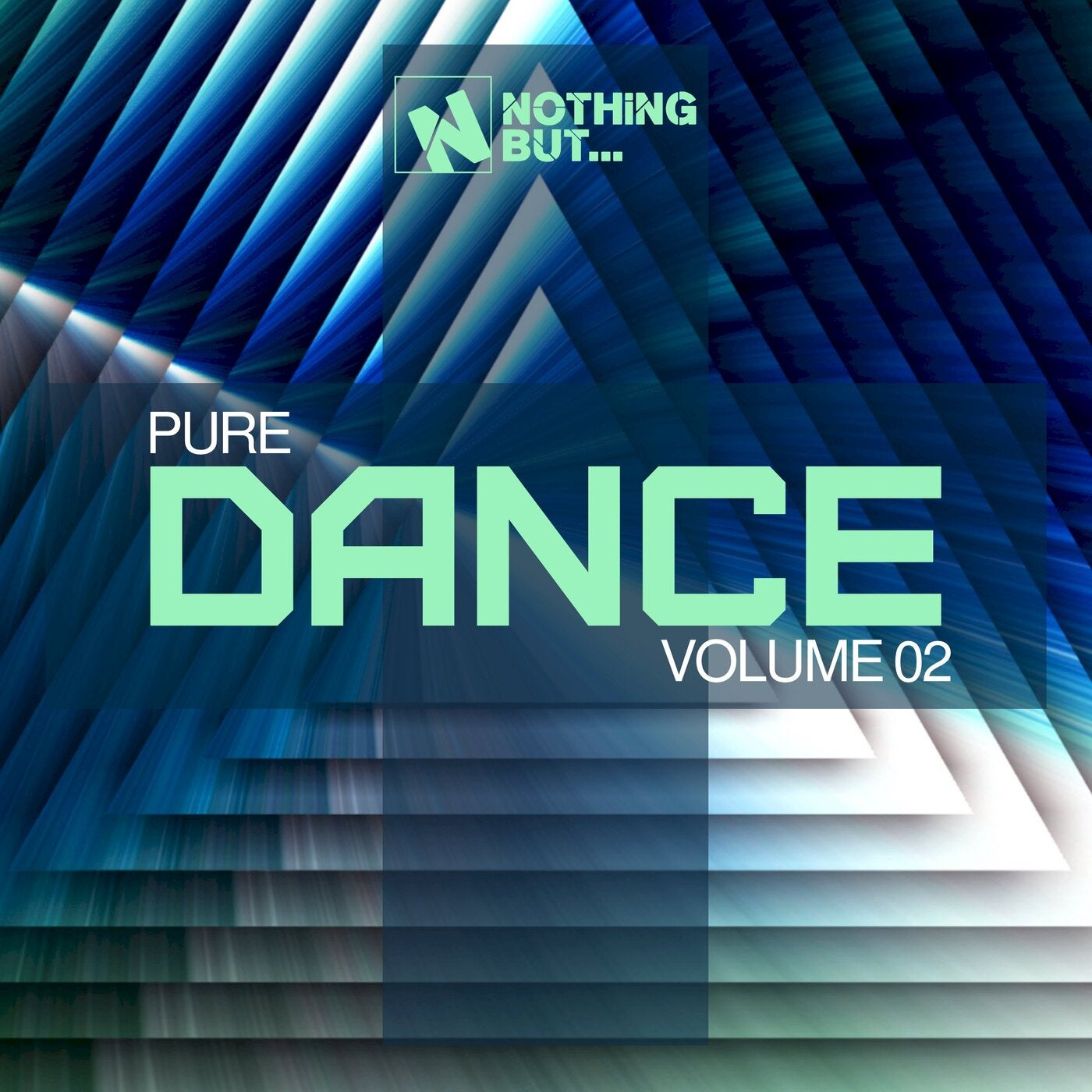 Various Performers - Nothing But Pure Dance, Vol. 02 (2021)
