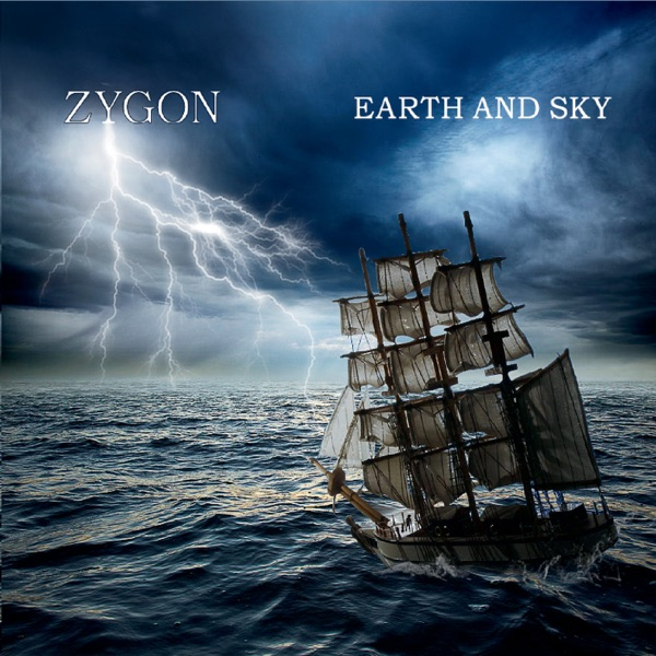 Zygon - Earth And Sky (2021)