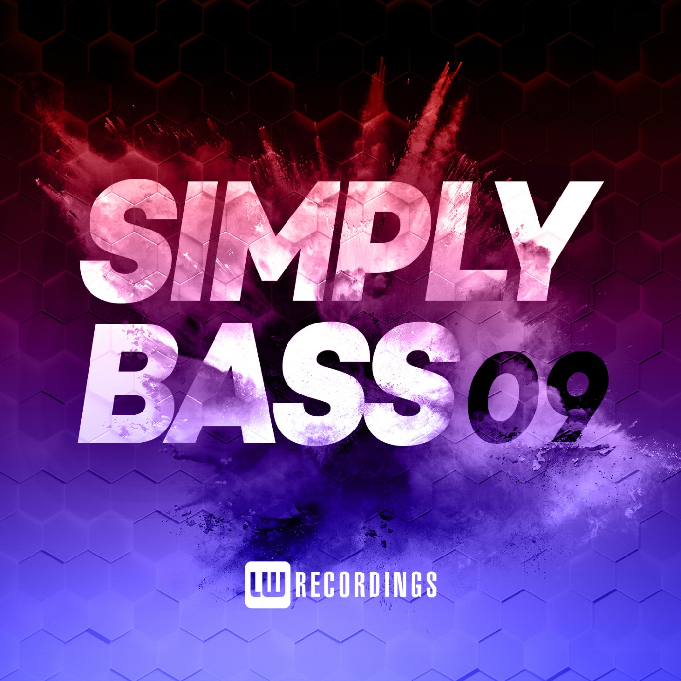Various Performers - Simply Bass, Vol. 09 (2021)