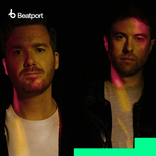Various Performers - Gorgon City ARTIST OF THE MONTH Chart (2021)
