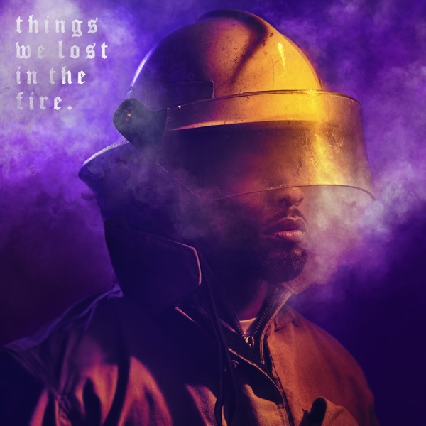 Armani White - Things We Lost In The Fire (2021)