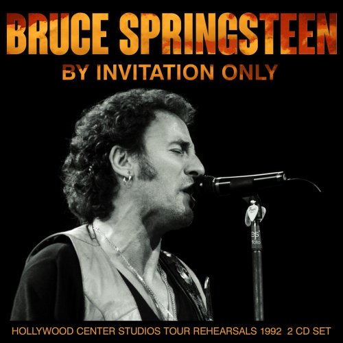 Bruce Springsteen - By Invitation Only (2021)