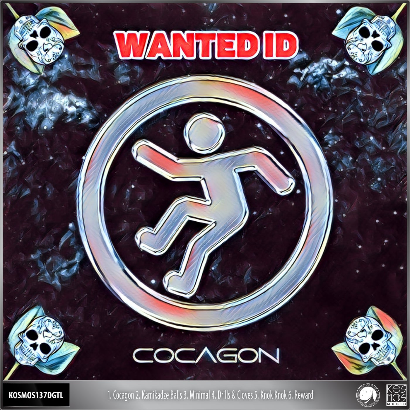 Wanted ID - Cocagon (2021)