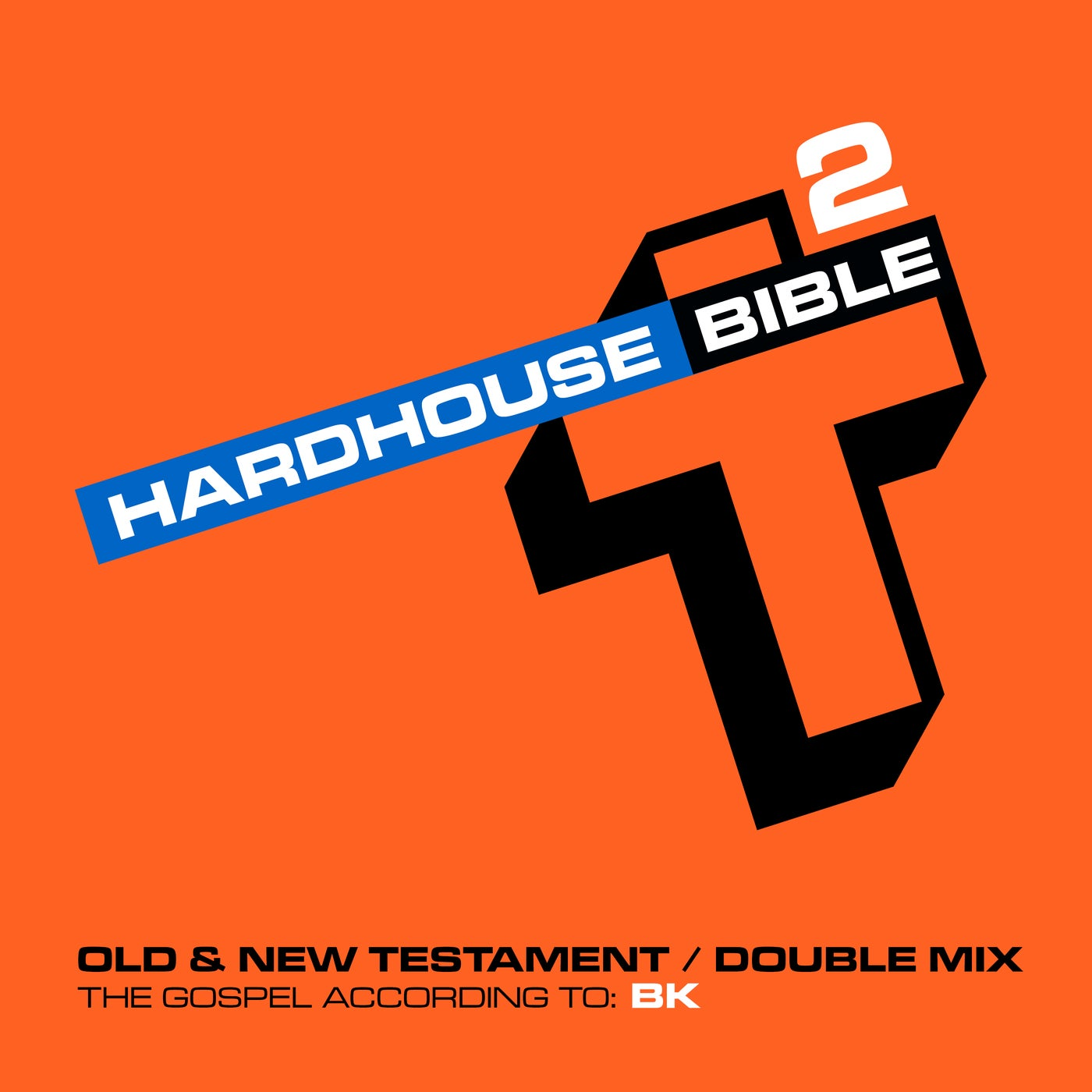 Various Performers - Hard House Bible 2 (2021)
