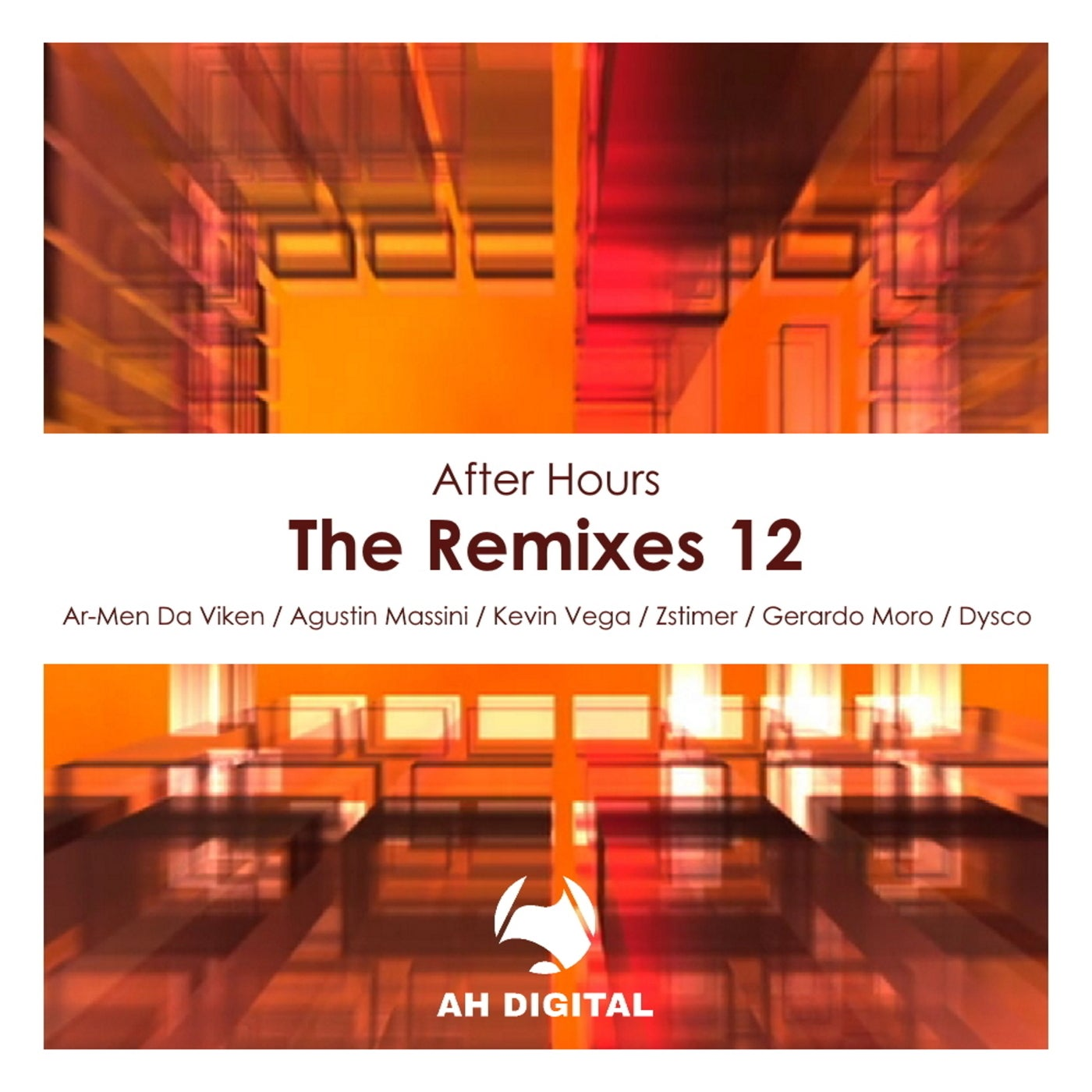 Various Performers - After Hours - The Remixes 12 (2021)