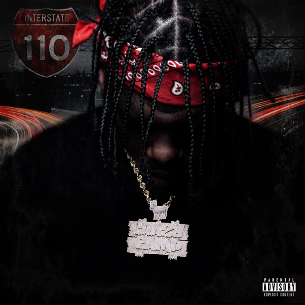 Young Crazy - Interstate 110 (2021)