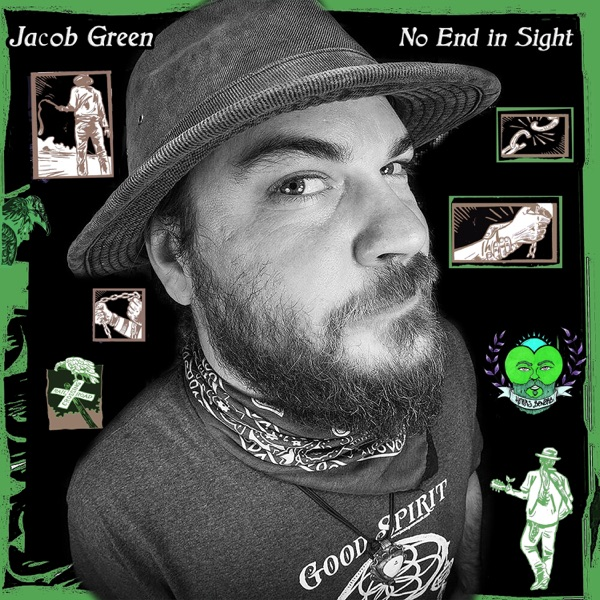 Jacob Green - No End in Sight (2021)