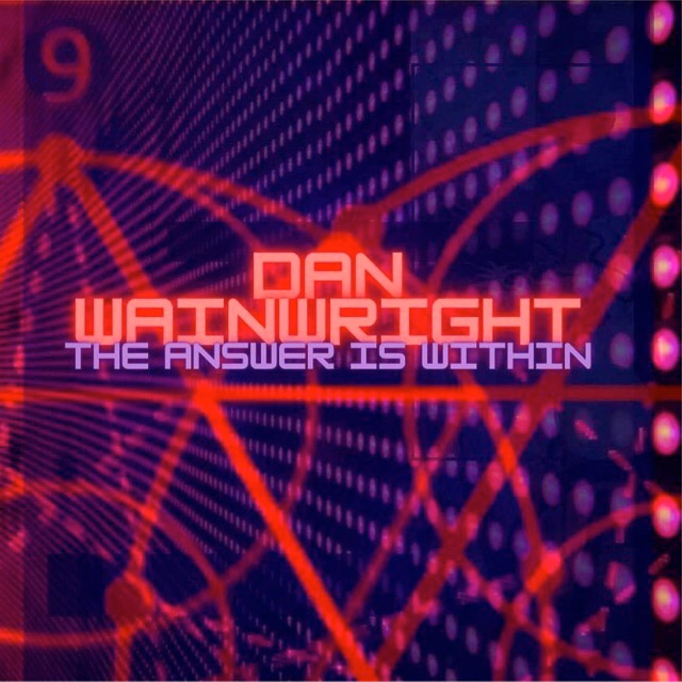 Dan Wainwright - The Answer Is Within (2021)