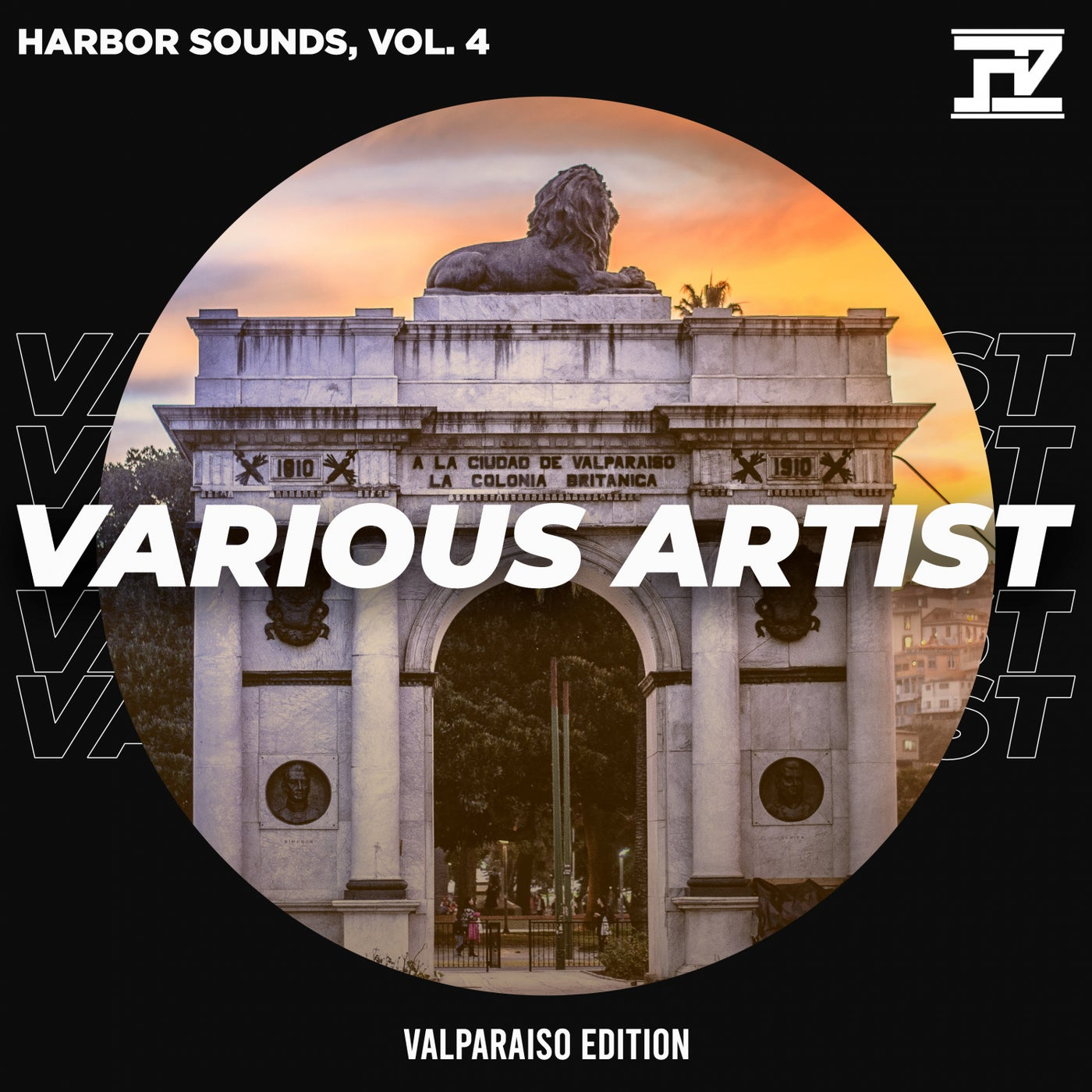 Various Performers - Harbor Sounds, Vol. 4 (2021)