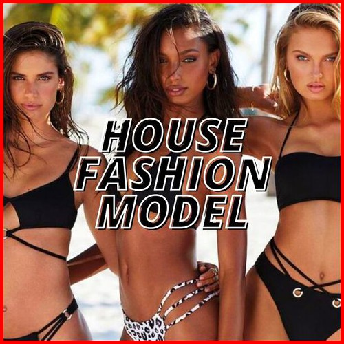 Various artists - House Fashion Model (2021)