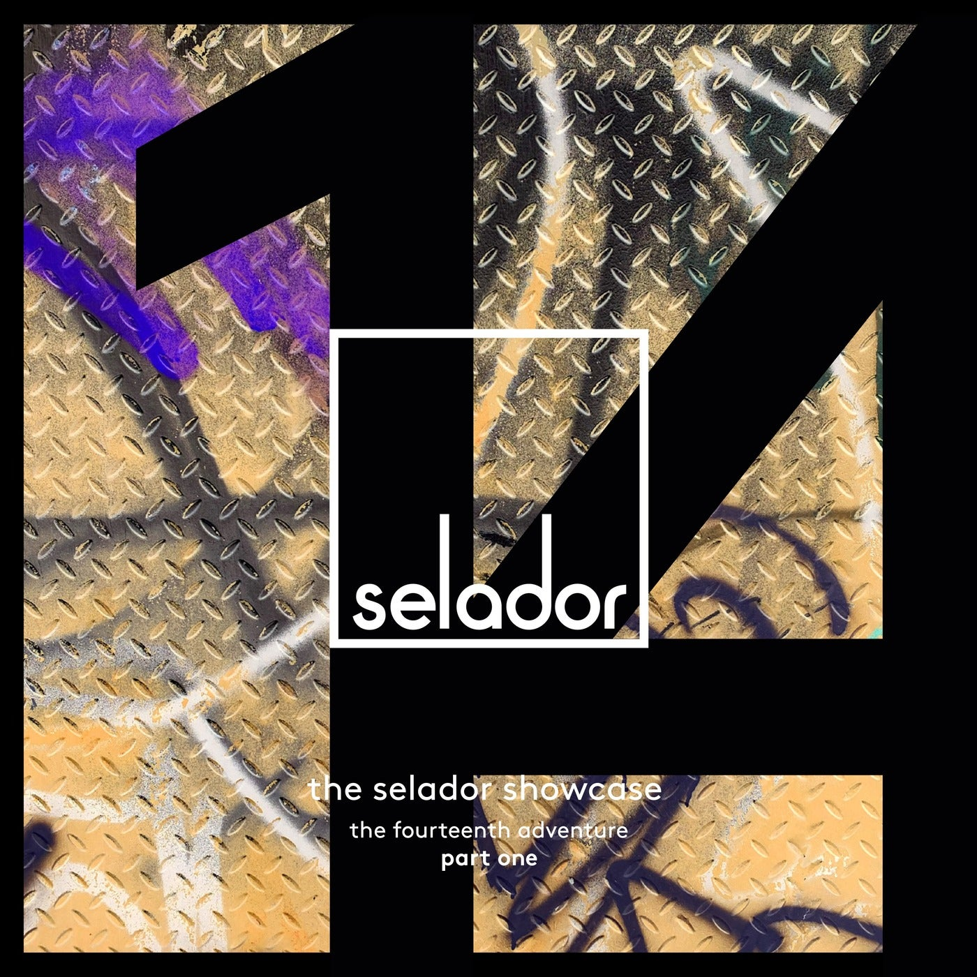 Various Performers - The Selador Showcase - The 14th Adventure, Pt. 1 (2021)