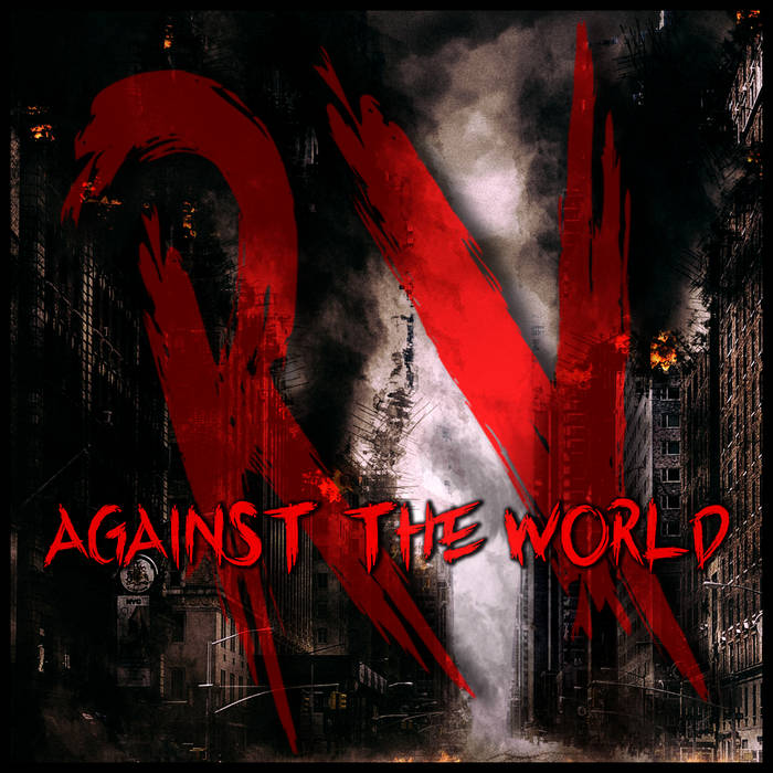 Remy Verreault - Against The World (2021)