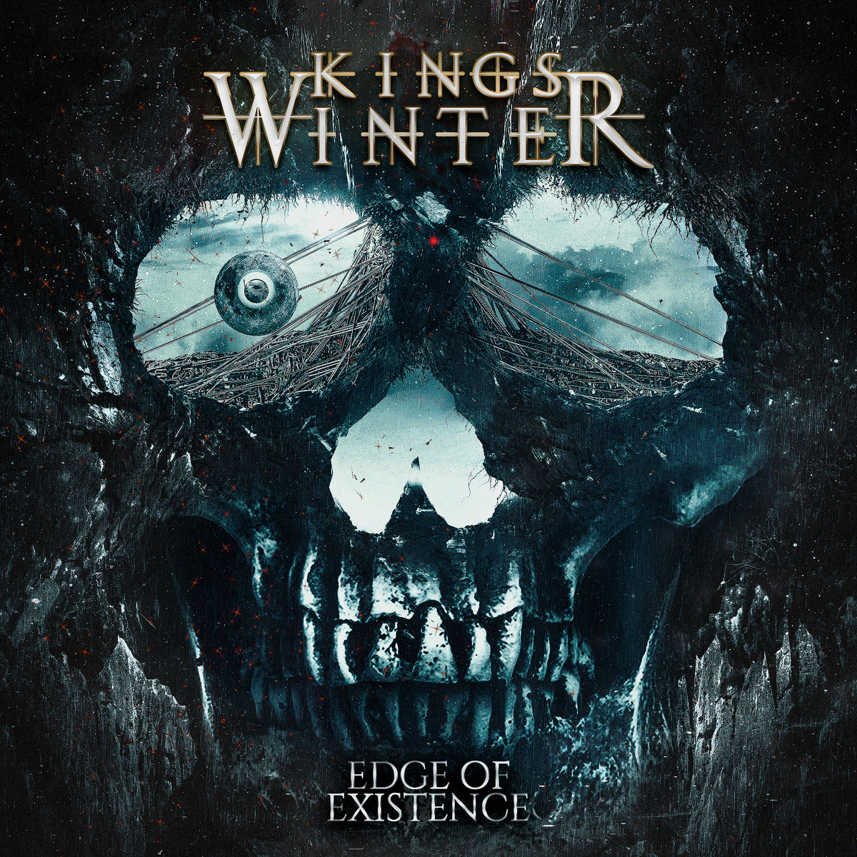 Kings Winter - Edge of Existence (2021)