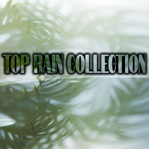 Various Performers - Top Rain Collection (2021)