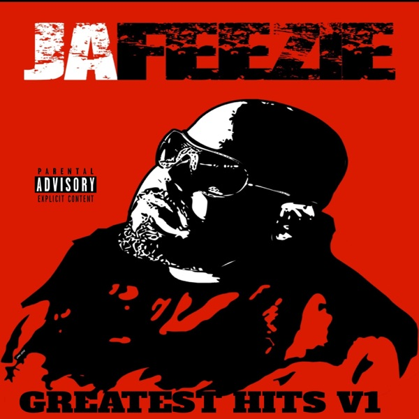 JaFeezie - Greatest Hits, Vol. 1 (2021)