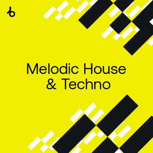 Various Performers - Beatport Amsterdam Special: Melodic House & Techno October 2021 (2021)