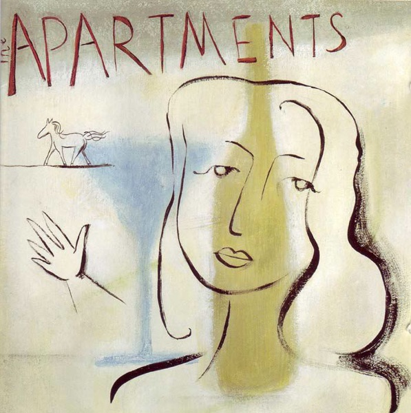 The Apartments - A Life Full of Farewells (2021)
