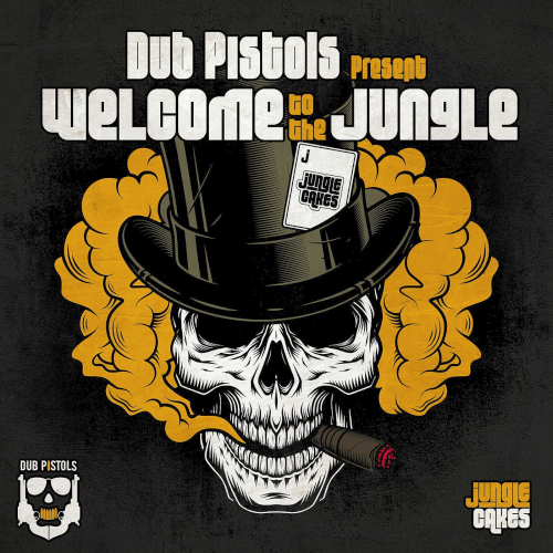 Various Performers - Dub Pistols Present Welcome To The Jungle (2021)