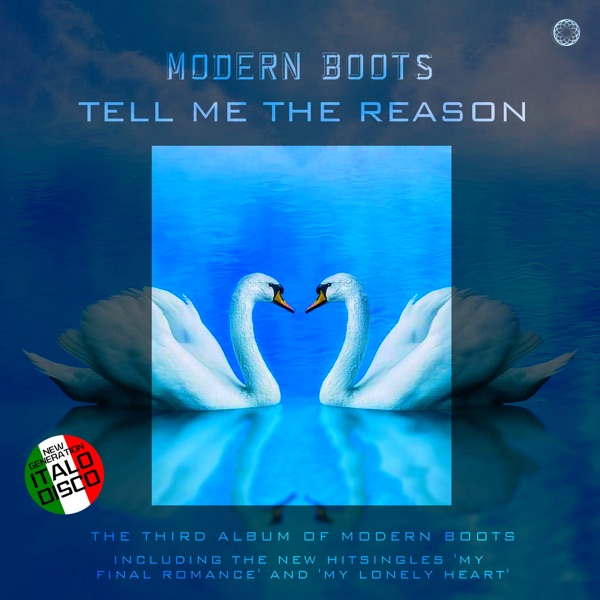 Modern Boots - Tell Me the Reason (2021)