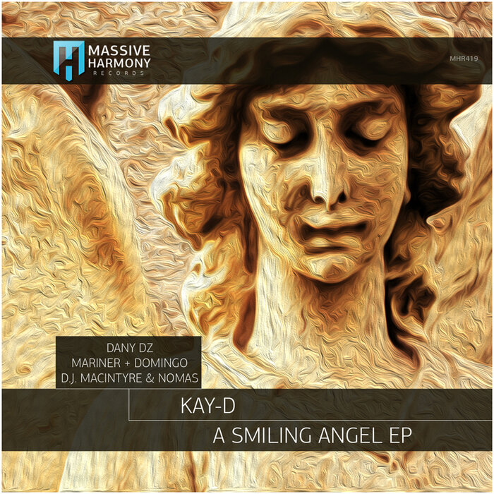 Kay-D - A Smiling Angel (2021)