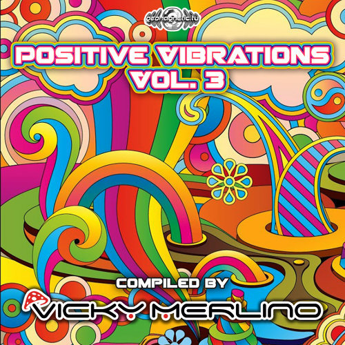 Various Performers - Positive Vibrations, Vol. 3 (2021)