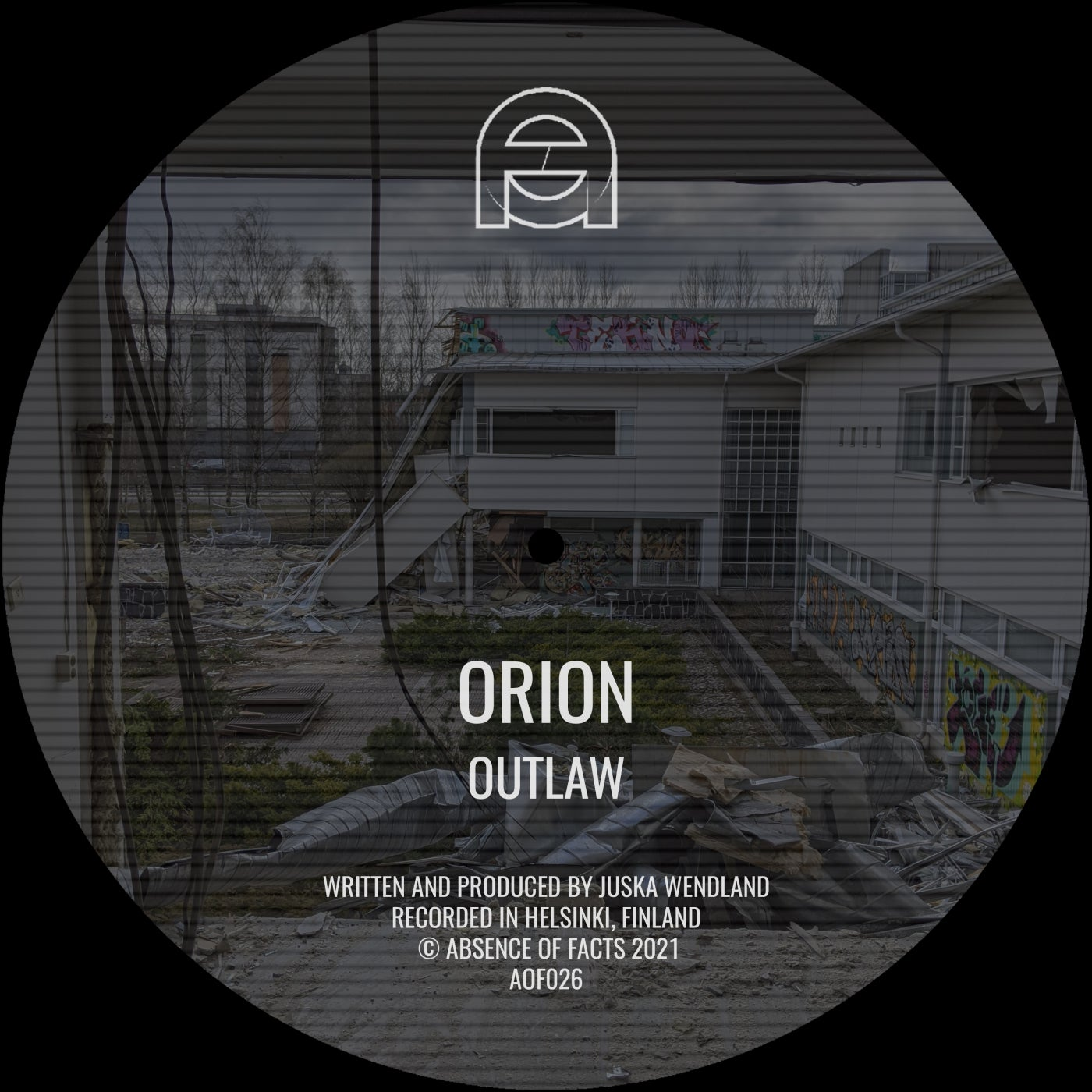 Orion - Outlaw (2021)