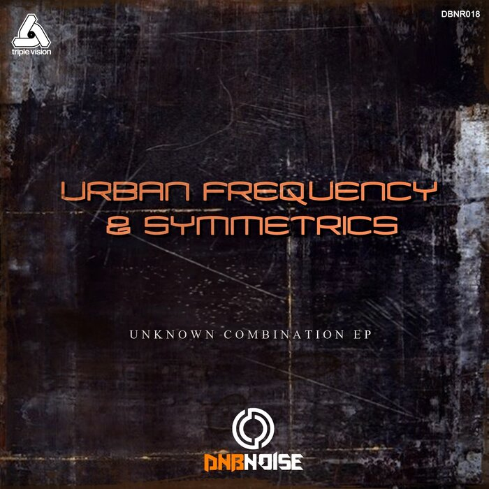 Urban Frequency - UNKNOWN COMBINATION (2021)