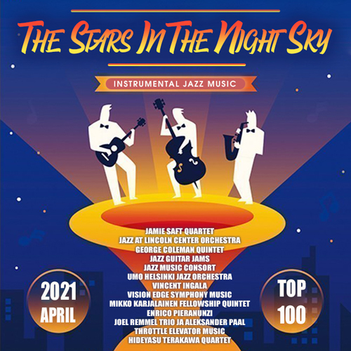 Various Musicians - The Stars In The Night Sky (2021)
