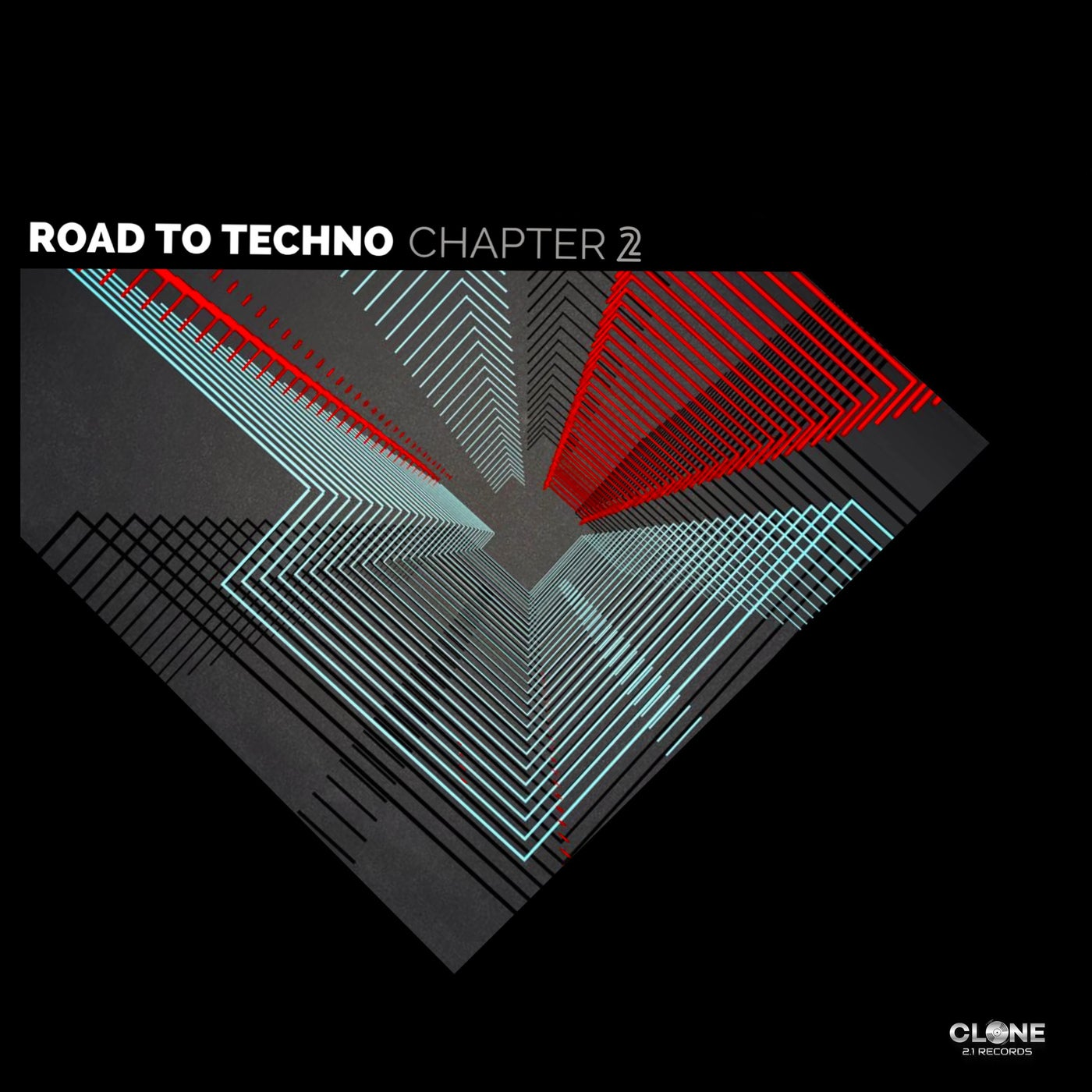 Various Performers - Road to Techno, Chapter 2 (2021)