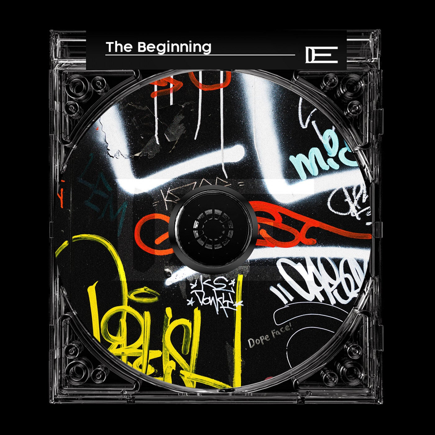 Various Performers - The Beginning (2021)