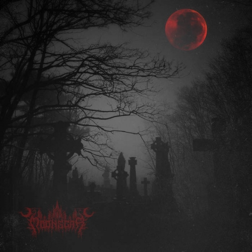 Moonscar - Blood Moon (2021)