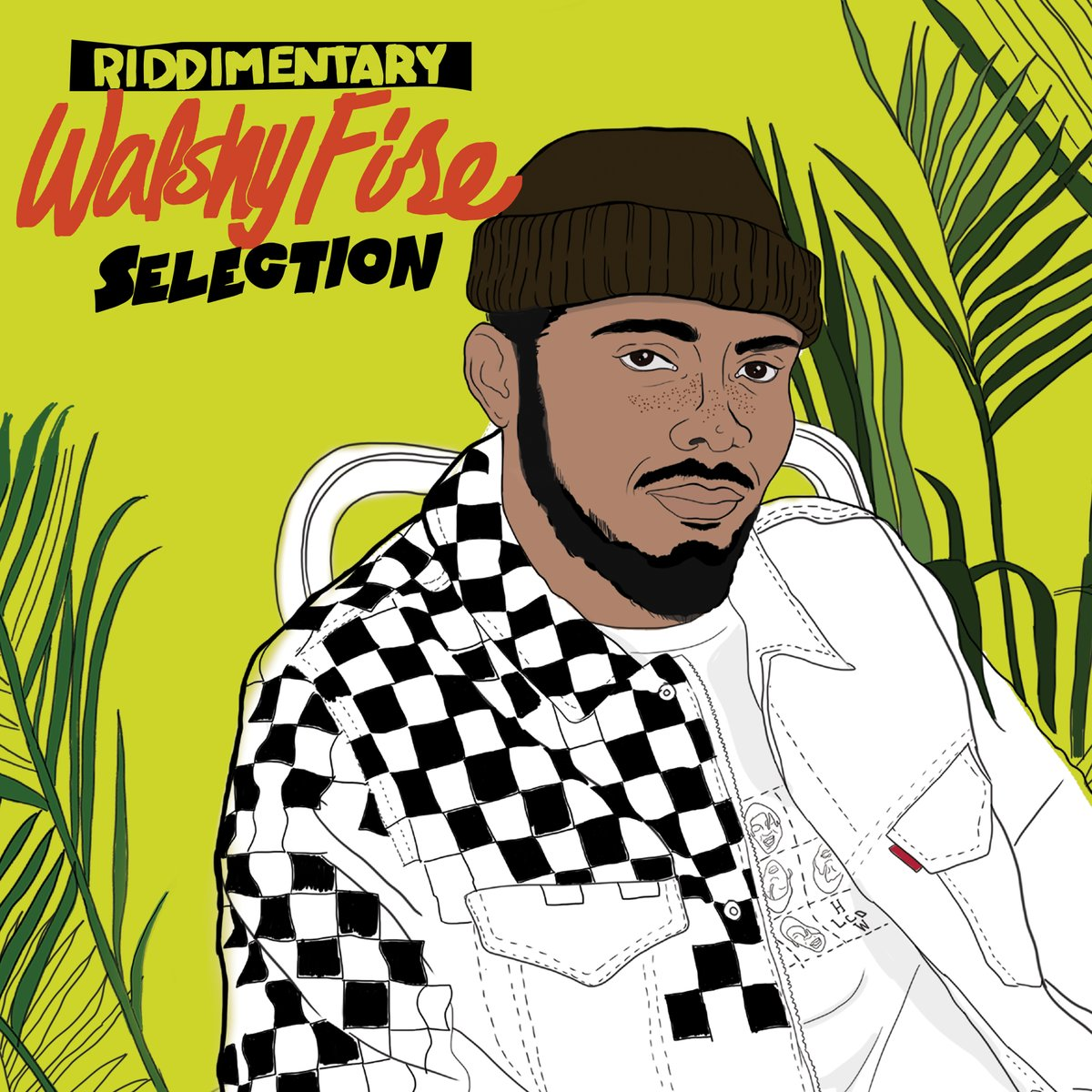Walshy Fire - Walshy Fire: Riddimentary Selection (2021)