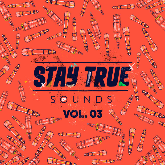 Various Performers - Stay True Sounds Vol. 3 (2021)