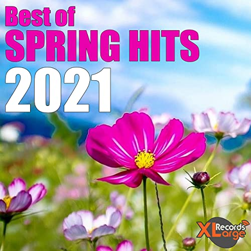 Various Performers - Best Of Spring Hits 2021 (2021)