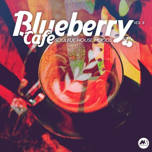 Various Performers - Blueberry Cafe, Vol. 8 (2021)