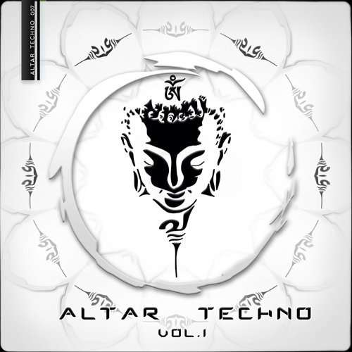 Various Performers - Altar Techno (2021)