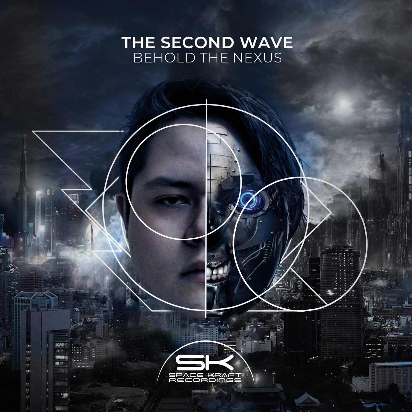 The Second Wave - Behold the Nexus (2021)