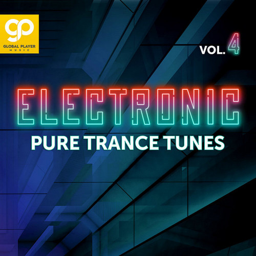 Various Artist - Electronic Pure Trance Tunes Vol 4 (2021)