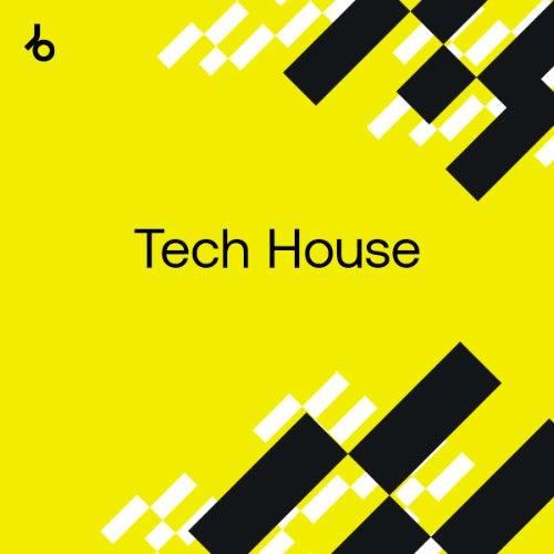 Various Performers - Beatport Amsterdam Special: Tech House October 2021 (2021)
