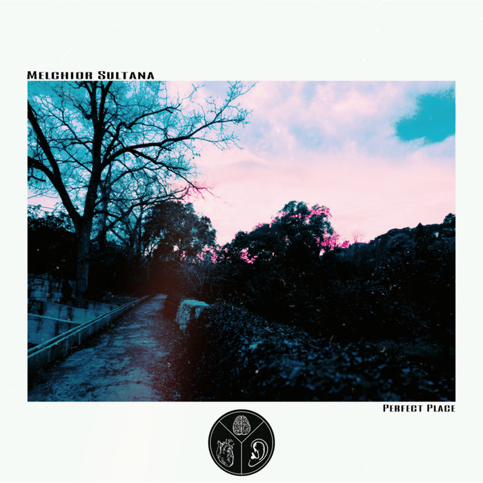 Melchior Sultana - Perfect Place (2021)