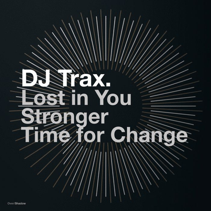 Dj Trax - Lost in You (2021)