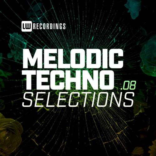 Various Performers - Melodic Techno Selections, Vol. 08 (2021)