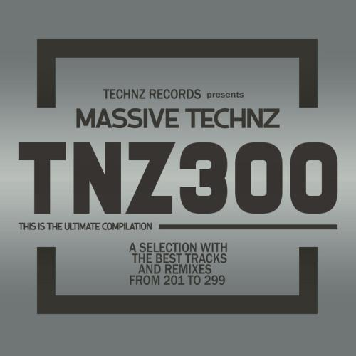 Various Performers - Technz Records - Massive Technz 2 (2021)